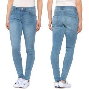 Democracy ab technology Women's Skinny Jeans